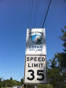 Welcome to Cotati