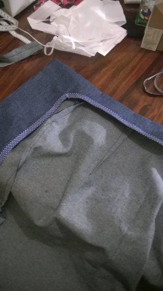 sewing weekend 16