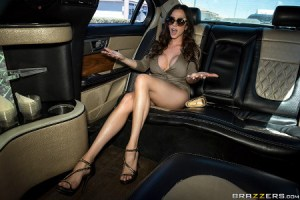 fucked in a limo brazzers porn ads
