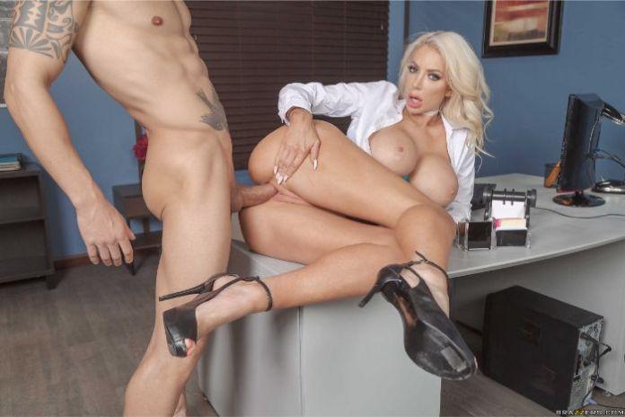 Gym sexy clip