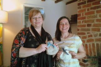 Knitting Workshops in Kent