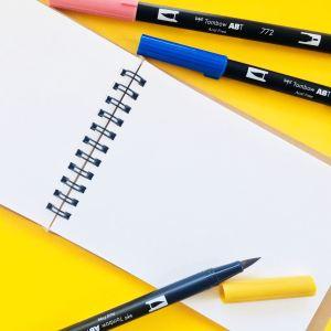 Sketchbooks & Papers