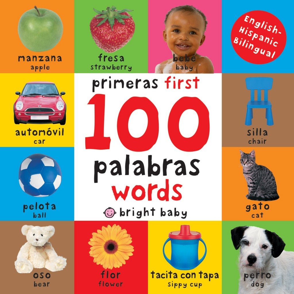 Bilingual Resources For Teaching Babies Amp Toddlers Spanish