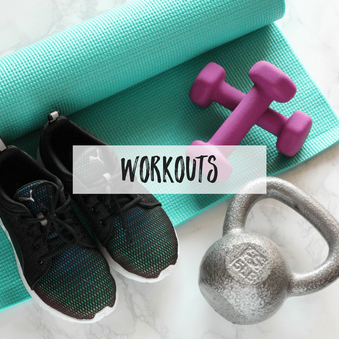 Workouts for Women