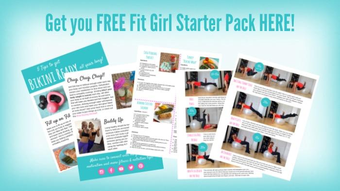 Starter Pack Sign Up
