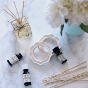 DIY Essential Oil Diffuser – A Breath of Fresh Air