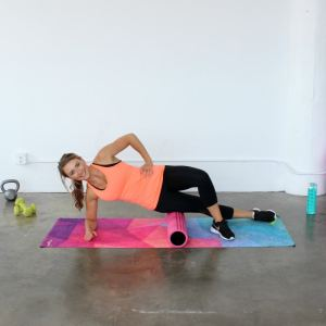 Foam Rolling Essentials
