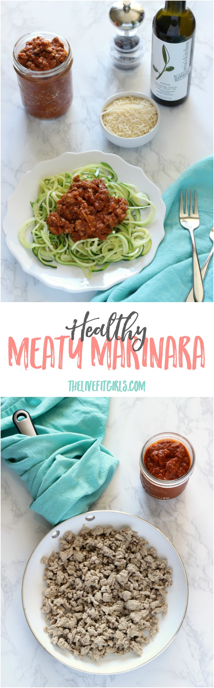 Meaty Marinara Pin