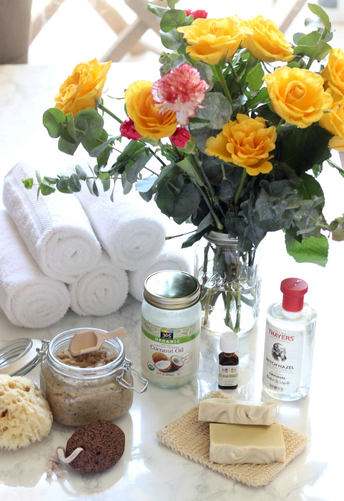 Natural Skincare 3