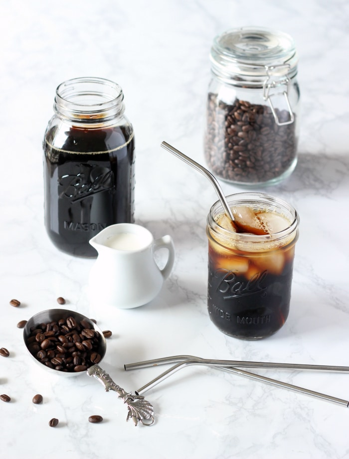 The PERFECT Cold Brew Coffee