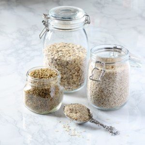 Stock Your Pantry: Healthy Grains