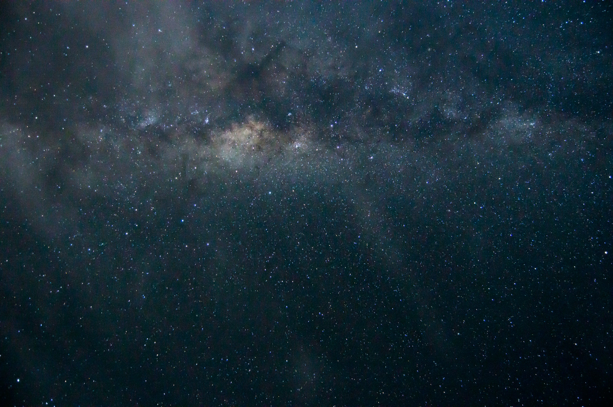 Where to See Dark Skies in the UK
