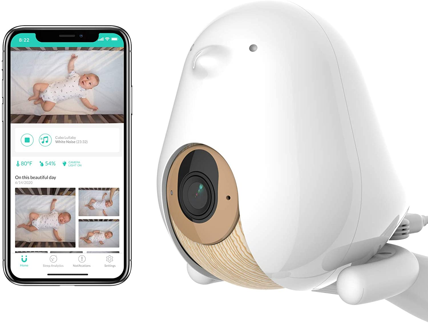 10 Top Baby Monitors for New Parents