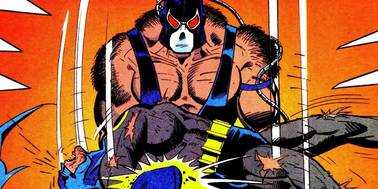 Baneiversary: Everything You Should Know About Bane
