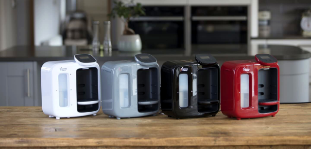 tommee tippee perfect prep day & night review