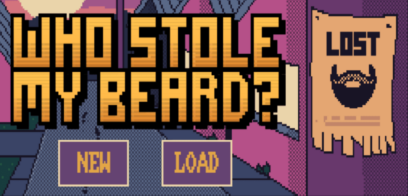 Who Stole My Beard? – Overview and Opinions