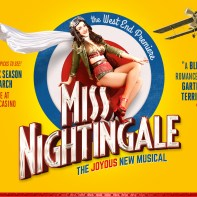 Miss Nightingale Hippodrome Casino