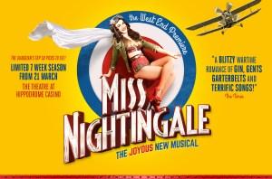 Miss Nightingale Hippodrome Casino