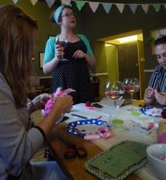 Liverpool Wedding Blog Crafty Doo-Dahs
