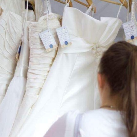 Lucy Hannah Photography Dress Appointment Bridal Reloved Livrpool