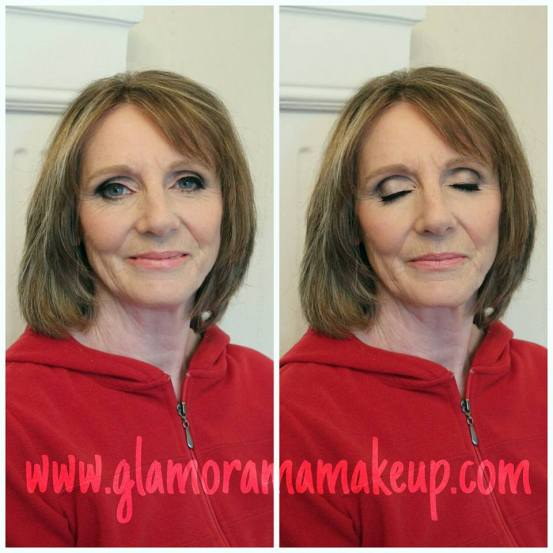 mother of the bride makeup liverpool