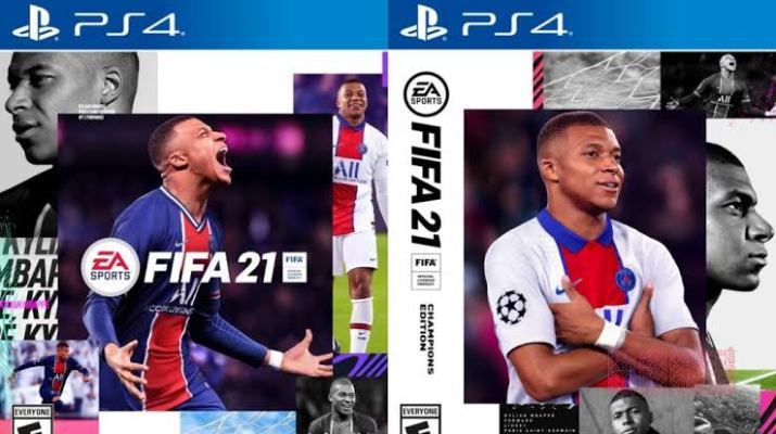 How to Download FIFA 21 PPSSPP – FIFA 2021 ISO File For Android, PSP FIFA 2021 With PS4 Camera