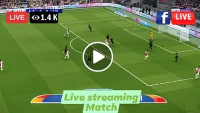 Watch France vs Germany Live Streaming Match #FRAGER