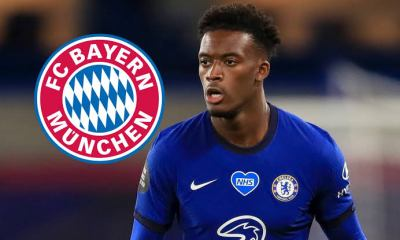 Transfer Latest: Fans React to Bayern Munich Intention to Lunch a Lucrative Bid for This Chelsea Winger.