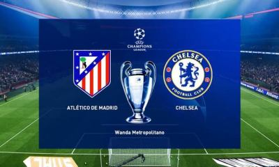 UCL: Atletico Madrid vs Chelsea Match Preview, Team News, Line-up and Prediction