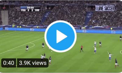 Watch Sevilla vs Salzburg Live Streaming Match #SEVSAL #UCL
