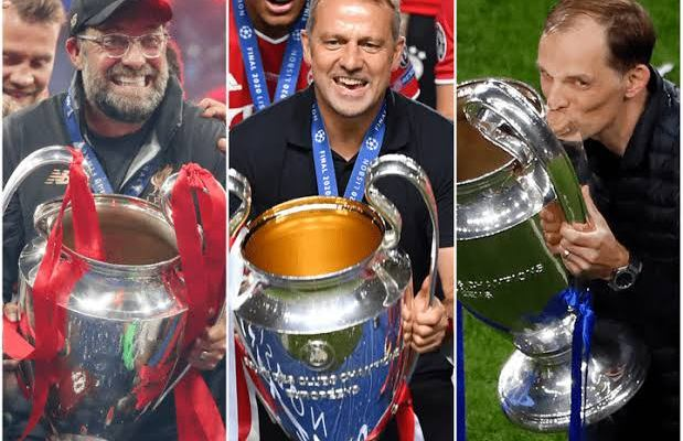 Fans Asked Thomas Tuchel to Follow Other German Coaches to Win the World Club Cup and EPL.