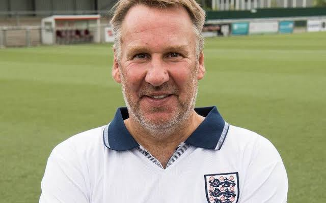 Arsenal Legend, Paul Merson Predicts Club to Win EpL in 2021/22.