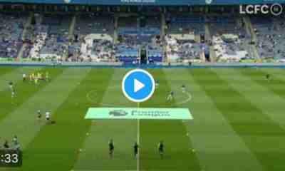 Watch Manchester City vs Southampton Live Streaming Match #MCISOU #EPL