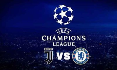 JUV vs CHE: Match Preview, Date, Venue, Predicted Lineup, Head-to-Head, And Prediction