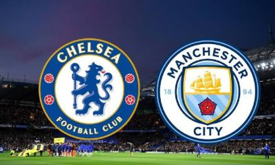 Chelsea vs Man City: Head-Head, Club Form , Predicted Line Up, Injury Update And Key Players