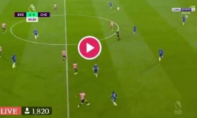 Watch Brentford vs Chelsea Live Streaming Match #BRECHE
