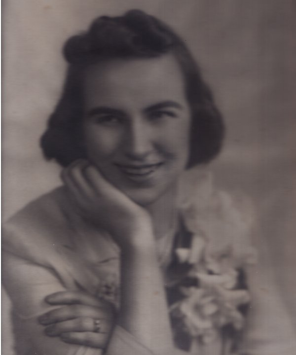 photo of my Mother
