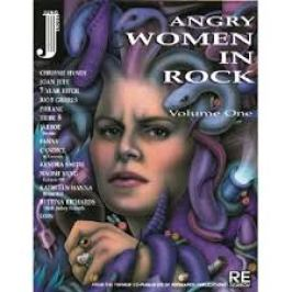 Angry Women In Rock, Juno Publications