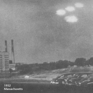 1952, Massachusetts