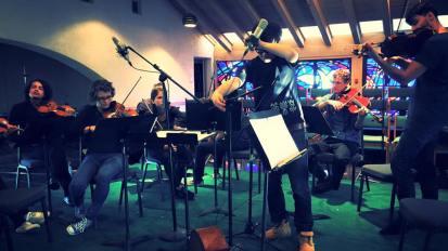 Night of Music Ministry – Dallas, TX