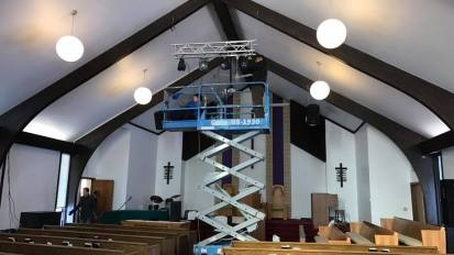 Audio System Installation​ – Salt Lake City, Utah