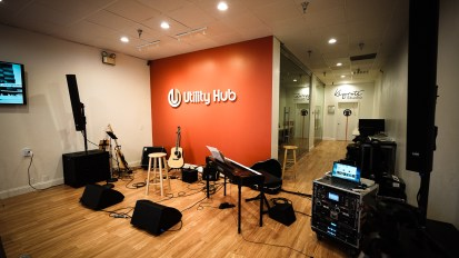 Jazz Night Music Concert @ Keynote Studio – Carrollton, TX