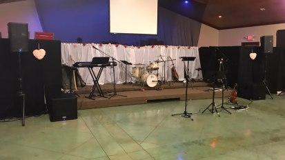 Women's Conference @ Prayer Mountain Church