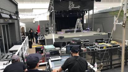 2018 SXSW KPOP NIGHT OUT Rehearsal @ Austin, TX