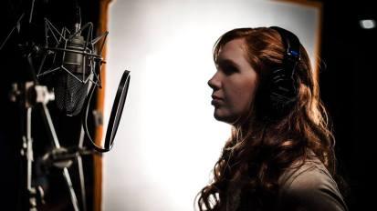 Vocal Tracking for Birchman Baptist Church Annual Album Recording