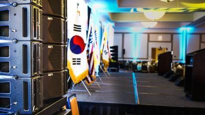 2018 Korean American Coalition – DFW Annual Banquet @ Dallas, TX