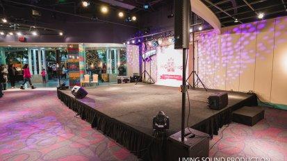 2018 HGift KPOP Showcase @ Music City Mall