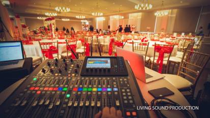 Wedding Event Rental @ Fort Worth, TX