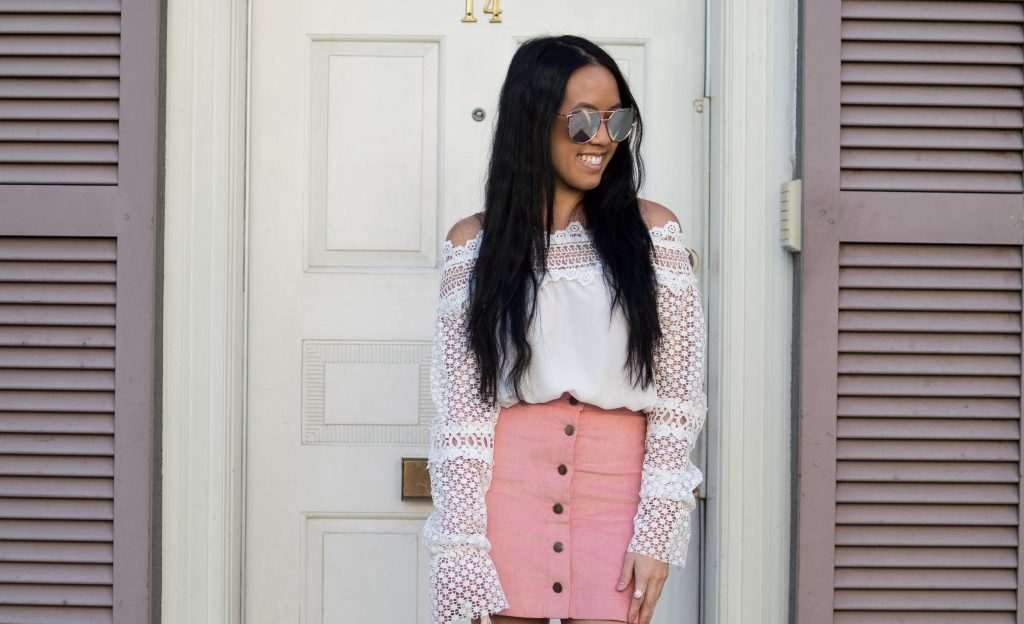 Outfit Perfection with Zaful