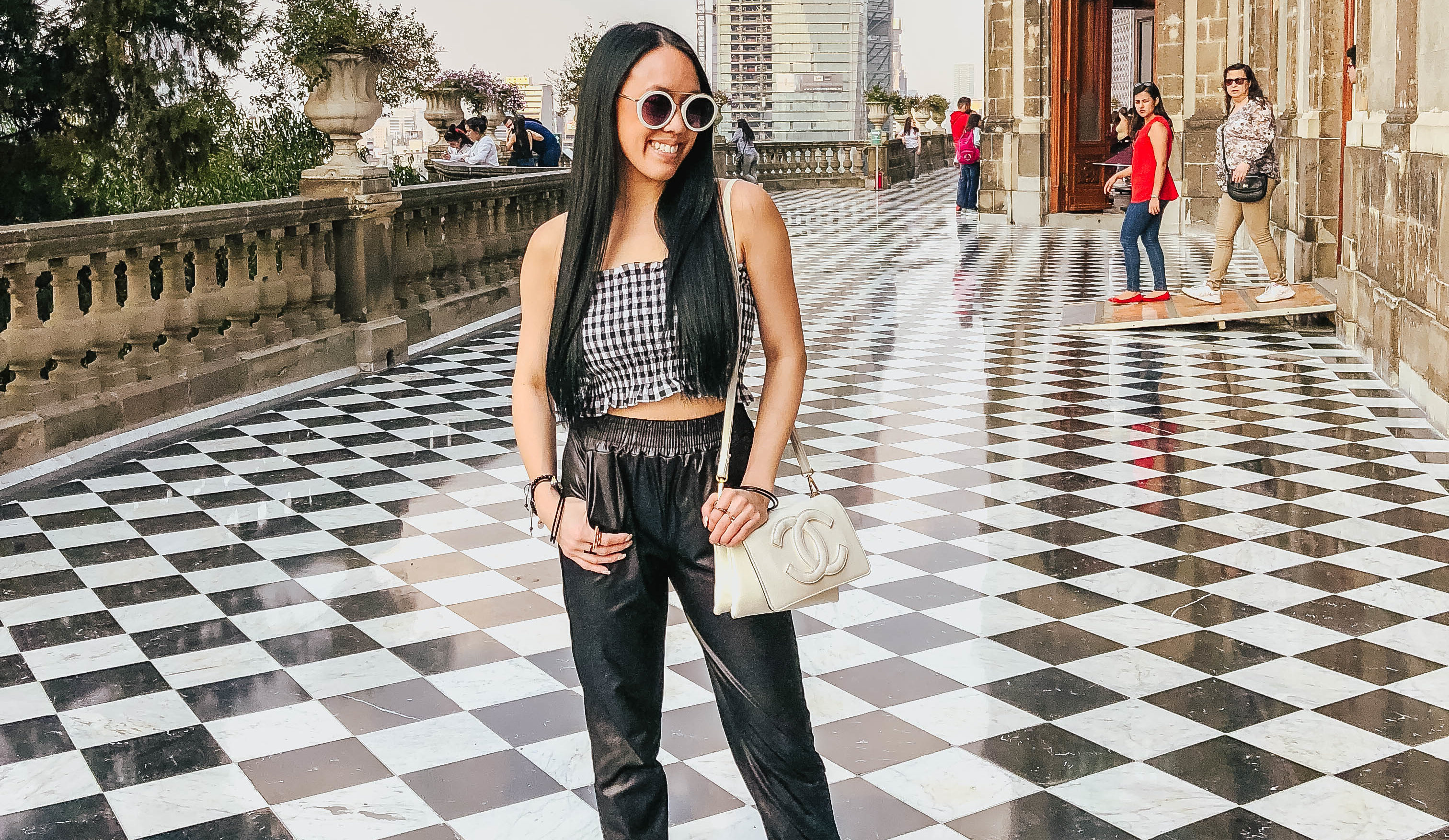 Mexico City Travel Diaries Places To Go Things To Do